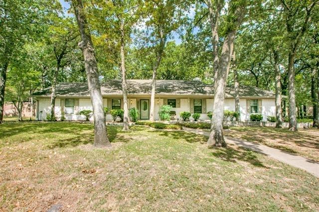 3 Bedrooms, Southridge Rental in Denton-Lewisville, TX for $2,495 - Photo 1