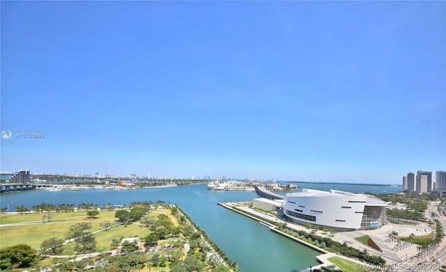 1 Bedroom, Park West Rental in Miami, FL for $3,800 - Photo 1