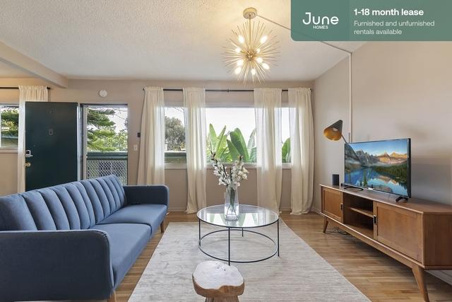 1 Bedroom, Ocean Park Rental in Los Angeles, CA for $2,850 - Photo 1