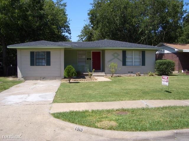 4 Bedrooms, Northridge Estates Rental in Dallas for $1,650 - Photo 1