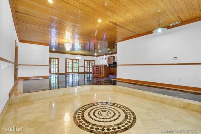 4 Bedrooms, Tamiami Rental in Miami, FL for $8,000 - Photo 1