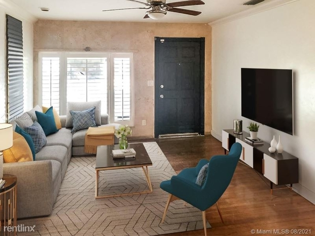 5 Bedrooms, University Manor Rental in Miami, FL for $3,500 - Photo 1