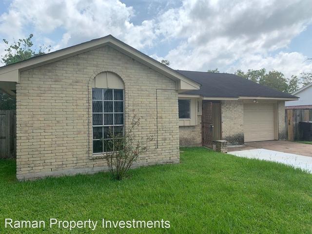4 Bedrooms, Ridgemont Rental in Houston for $1,400 - Photo 1
