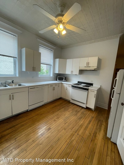 2 Bedrooms, Lathrop Rental in Chicago, IL for $1,495 - Photo 1