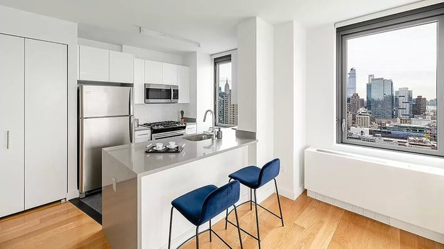 1 Bedroom, Hell's Kitchen Rental in NYC for $3,624 - Photo 1
