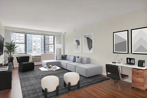 1 Bedroom, Forest Hills Rental in NYC for $2,605 - Photo 1