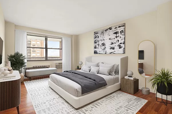 1 Bedroom, Forest Hills Rental in NYC for $2,530 - Photo 1