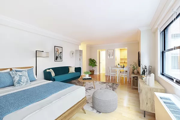 Studio, Rose Hill Rental in NYC for $3,550 - Photo 1