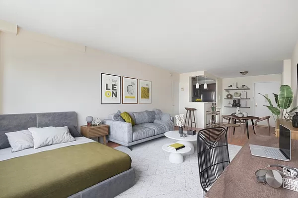 Studio, Forest Hills Rental in NYC for $2,005 - Photo 1