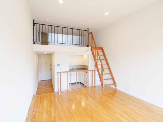 Loft, Yorkville Rental in NYC for $2,200 - Photo 1