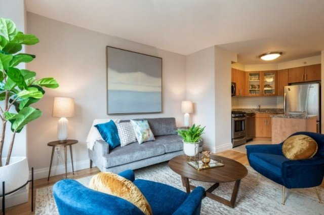 1 Bedroom, NoMad Rental in NYC for $5,644 - Photo 1