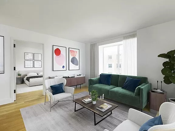 2 Bedrooms, East Village Rental in NYC for $6,600 - Photo 1