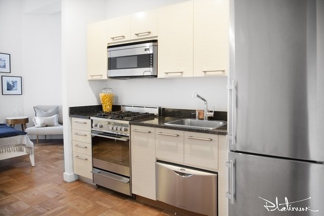 Studio, Financial District Rental in NYC for $2,995 - Photo 1
