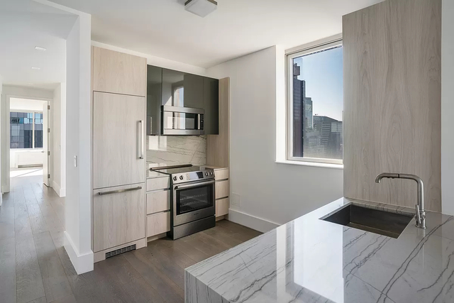 2 Bedrooms, Theater District Rental in NYC for $8,499 - Photo 1