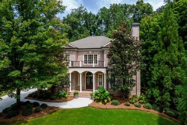 6 Bedrooms, North Buckhead Rental in Atlanta, GA for $8,900 - Photo 1