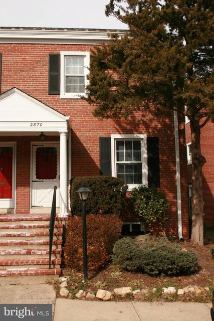 2 Bedrooms, Fairlington - Shirlington Rental in Washington, DC for $2,375 - Photo 1