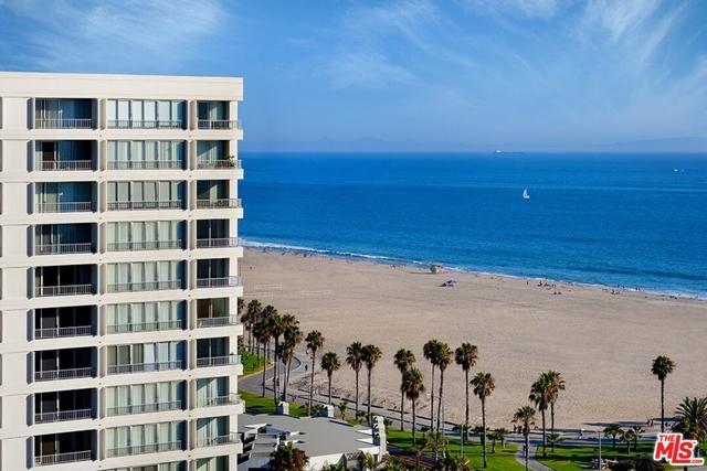 2 Bedrooms, Ocean Park Rental in Los Angeles, CA for $8,295 - Photo 1