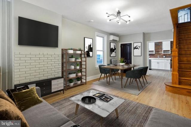 3 Bedrooms, Midtown Brandywine Rental in Philadelphia, PA for $1,600 - Photo 1