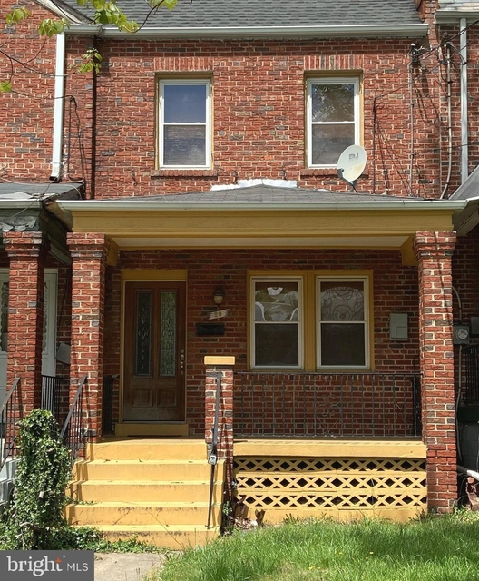 3 Bedrooms, Fort Totten Rental in Baltimore, MD for $2,800 - Photo 1