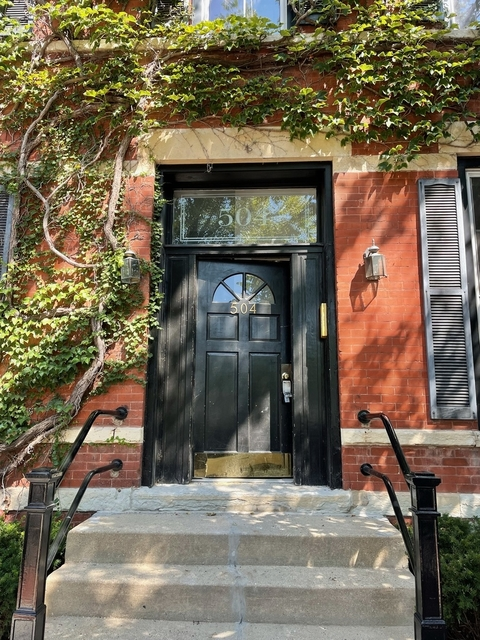 2 Bedrooms, Lincoln Park Rental in Chicago, IL for $3,000 - Photo 1
