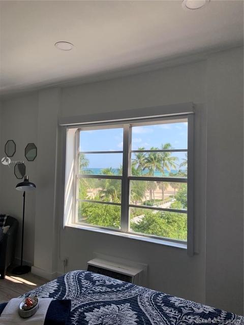 Studio, Altos Del Mar South Rental in Miami, FL for $2,200 - Photo 1