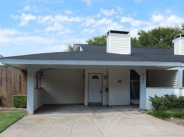 2 Bedrooms, Meadowcreek Village Rental in Dallas for $1,595 - Photo 1