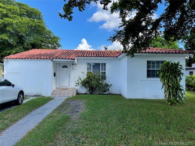 3 Bedrooms, Primrose Park Rental in Miami, FL for $3,500 - Photo 1