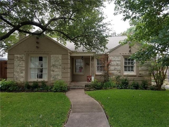2 Bedrooms, Wilshire Park Rental in Dallas for $2,495 - Photo 1