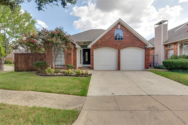 3 Bedrooms, Valley Ranch Rental in Denton-Lewisville, TX for $2,400 - Photo 1