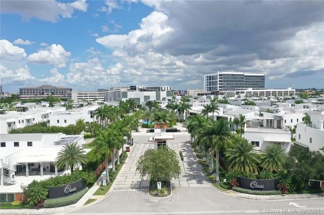 5 Bedrooms, Park Square at Doral Rental in Miami, FL for $7,500 - Photo 1