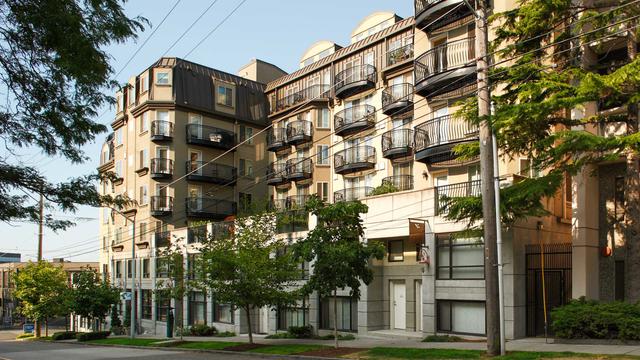 1 Bedroom, Lower Queen Anne Rental in Seattle, WA for $2,309 - Photo 1