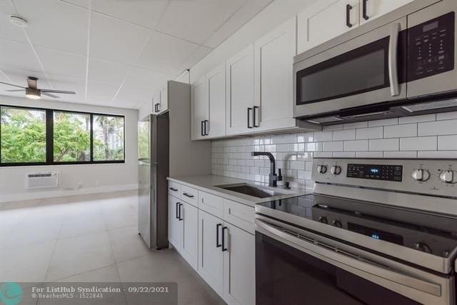 1 Bedroom, Harbordale Rental in Miami, FL for $1,950 - Photo 1