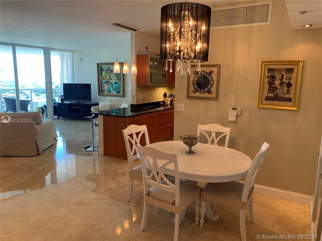 2 Bedrooms, South Pointe Rental in Miami, FL for $8,500 - Photo 1