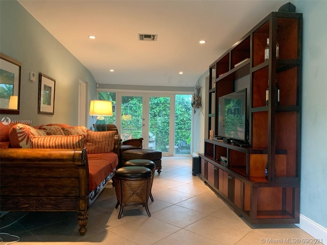 2 Bedrooms, Biscayne Park Rental in Miami, FL for $3,495 - Photo 1