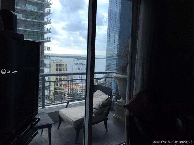 1 Bedroom, Brickell Rental in Miami, FL for $2,800 - Photo 1