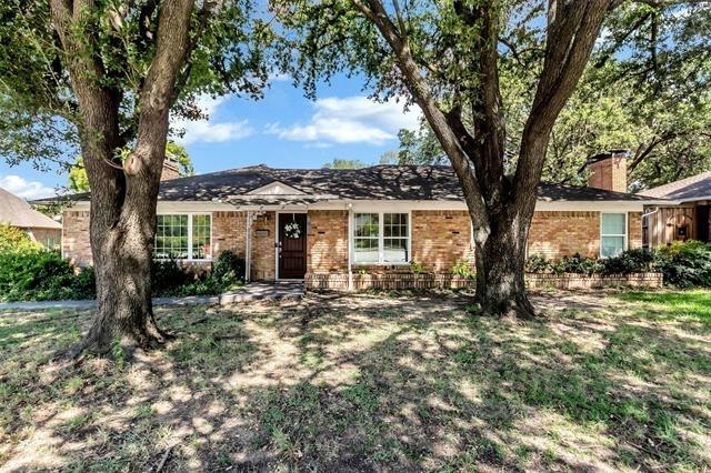 3 Bedrooms, Preston Hollow North Rental in Dallas for $3,850 - Photo 1