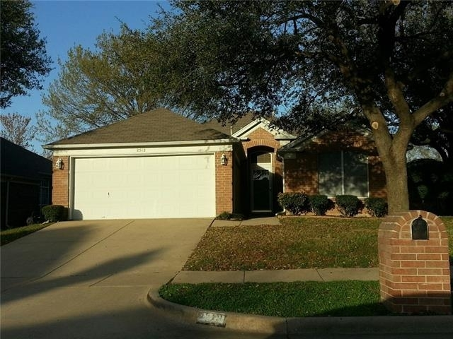 3 Bedrooms, Lake Forest on The Creek Rental in Denton-Lewisville, TX for $2,300 - Photo 1