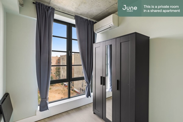 Room, Prospect Lefferts Gardens Rental in NYC for $1,150 - Photo 1
