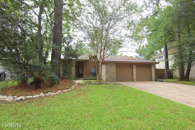 3 Bedrooms, Elm Grove Village Rental in Houston for $2,100 - Photo 1