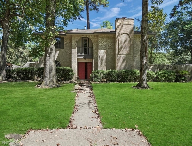 4 Bedrooms, Trailwood Village Rental in Houston for $2,000 - Photo 1