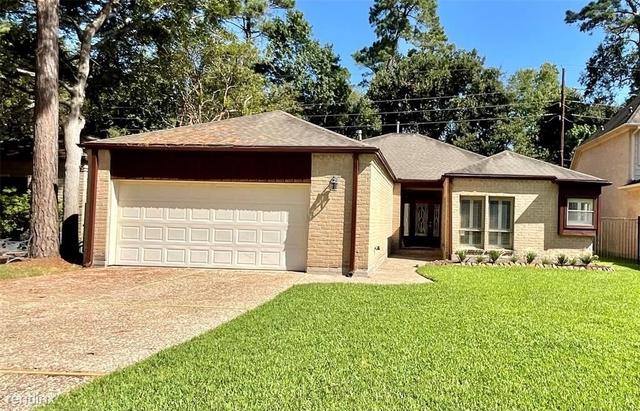 3 Bedrooms, Bear Branch Village Rental in Houston for $1,950 - Photo 1