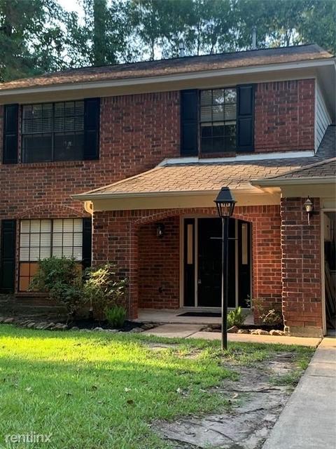 3 Bedrooms, Elm Grove Village Rental in Houston for $1,750 - Photo 1