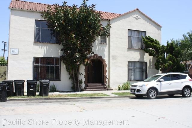 2 Bedrooms, West Adams Rental in Los Angeles, CA for $1,795 - Photo 1
