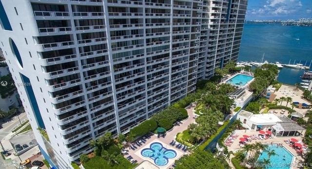 3 Bedrooms, Omni International Rental in Miami, FL for $4,000 - Photo 1