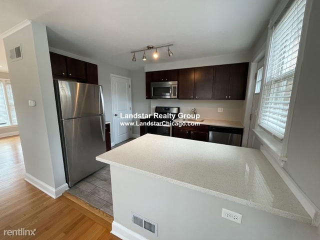 2 Bedrooms, Jefferson Park Rental in Chicago, IL for $2,195 - Photo 1