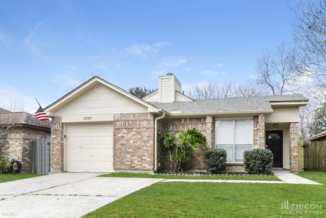 3 Bedrooms, Springridge Rental in Houston for $1,499 - Photo 1