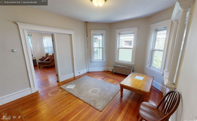 4 Bedrooms, Tufts University Rental in Boston, MA for $3,900 - Photo 1
