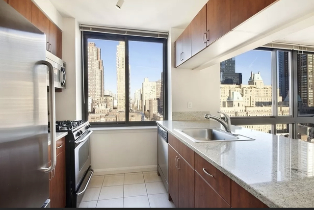 2 Bedrooms, Hell's Kitchen Rental in NYC for $5,040 - Photo 1