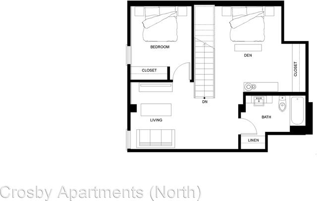 2 Bedrooms, Wilshire Center - Koreatown Rental in Los Angeles, CA for $3,875 - Photo 1