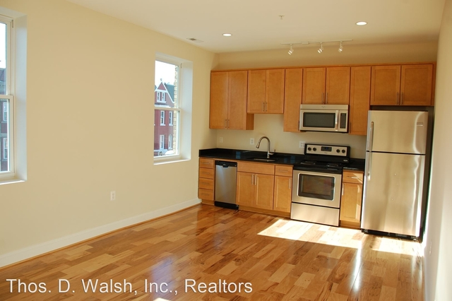 2 Bedrooms, Columbia Heights Rental in Washington, DC for $2,595 - Photo 1